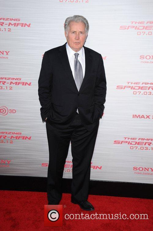 martin sheen los angeles premiere of the 3968660