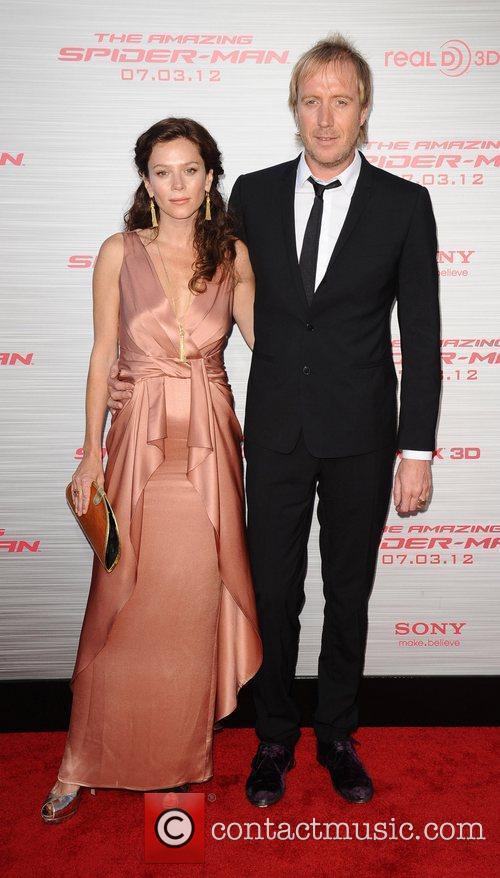Rhys Ifans and Anna Friel 4