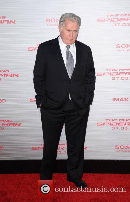 martin sheen los angeles premiere of the 3968799