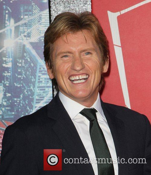 denis leary los angeles premiere of the 3969474