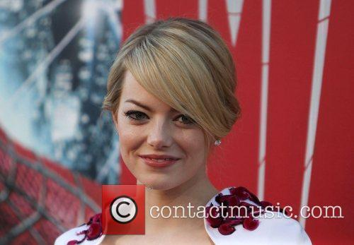 Emma Stone 25