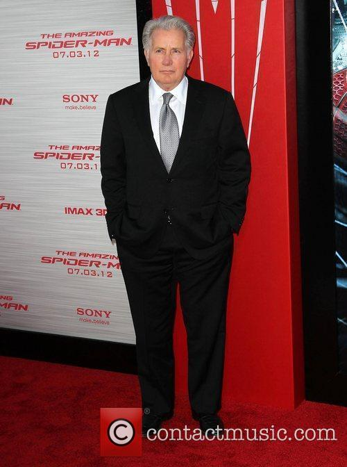 martin sheen los angeles premiere of the 3969586