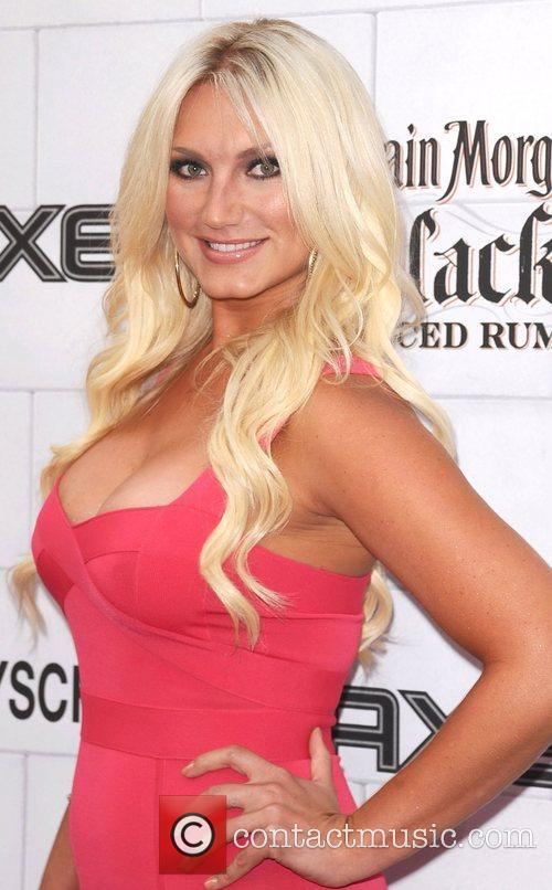 Brooke Hogan 4