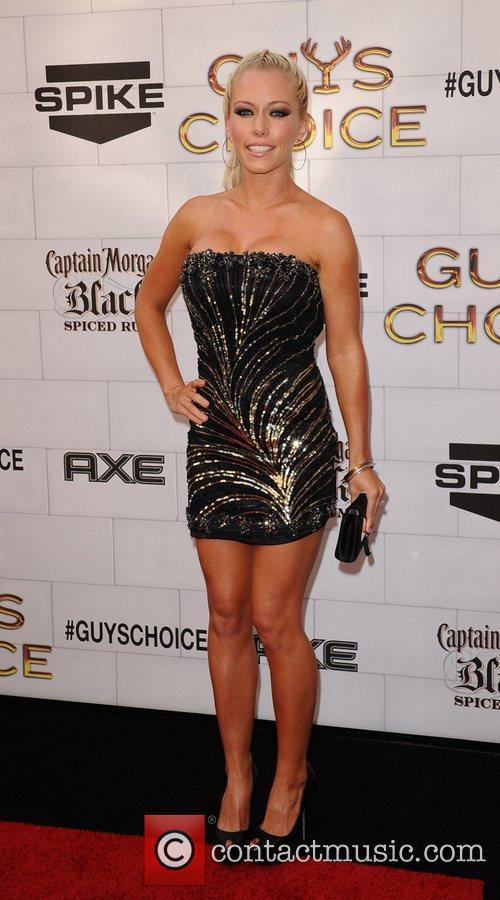Spike TV's 2012 Guys Choice held at Sony...