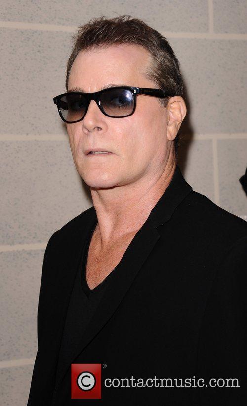 Ray Liotta Spike TV's 2012 Guys Choice held...