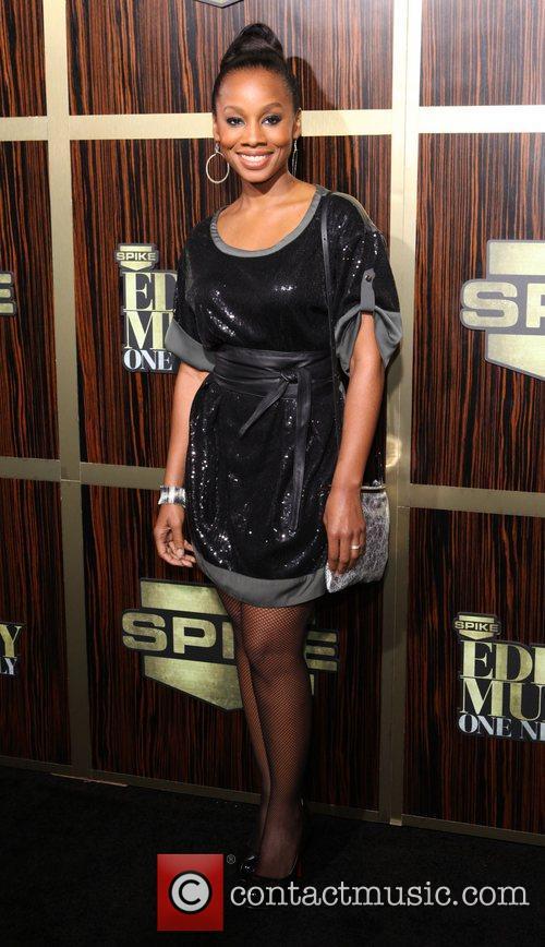 Anika Noni Rose  Spike TV's 'Eddie Murphy:...
