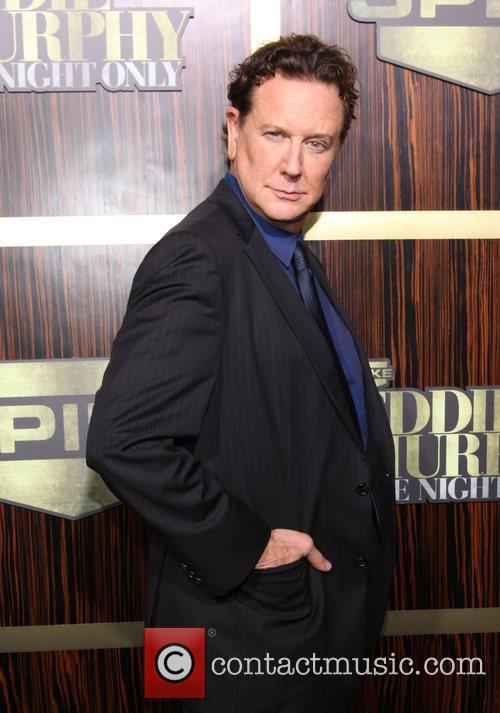 Actor Judge Reinhold Arrested After Airport Disturbance