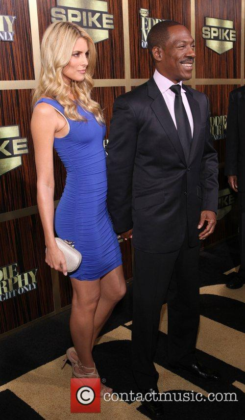 paige butcher and eddie murphy spike tvs 4160647