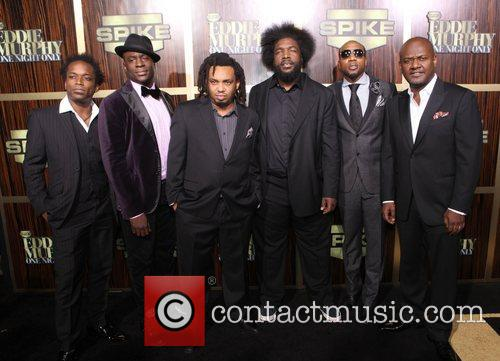 The Roots 8
