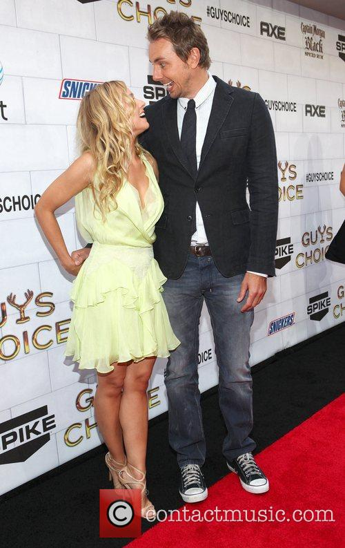 Spike TV's 2012 Guys Choice Awards held at...