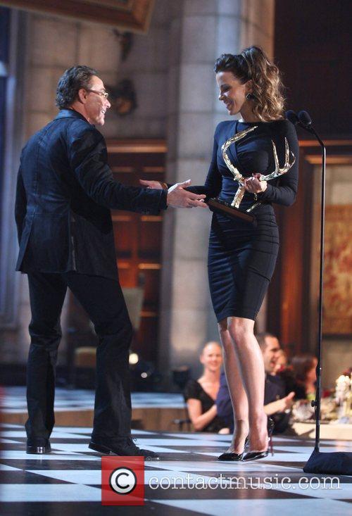 Kate Beckinsale Spike TV's 2012 Guys Choice Awards...