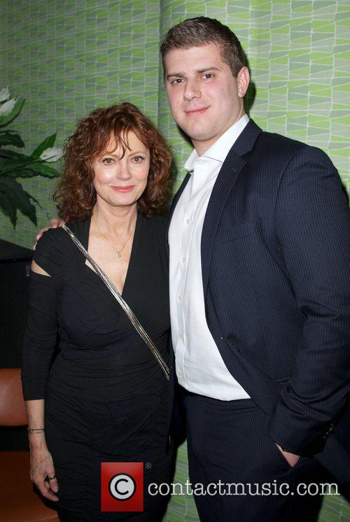 Susan Sarandon and Guest 10