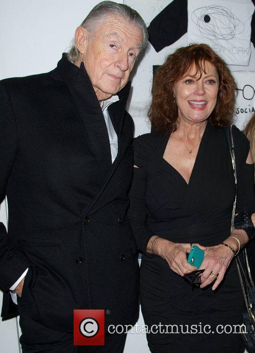 Susan Sarandon and Joel Schumacher 5