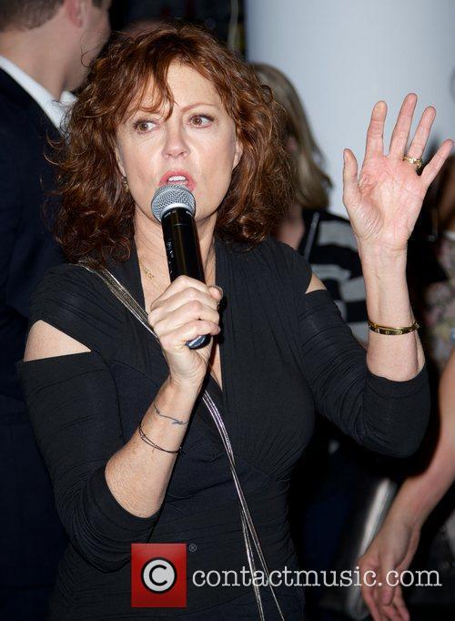 Susan Sarandon 9