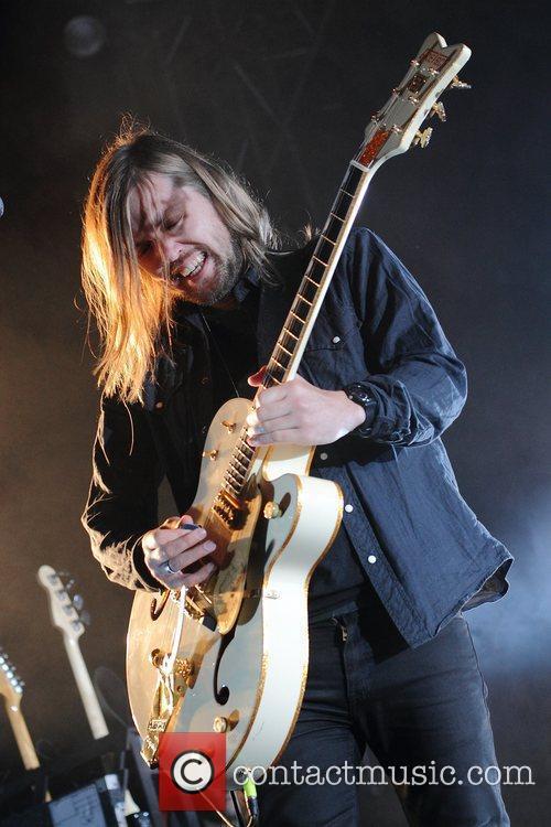 band of skulls spin off festival performances 4004278