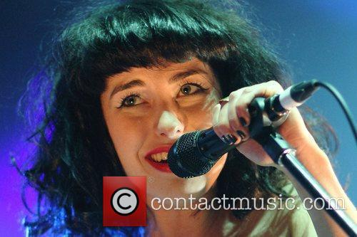 Kimbra and Off Festival 14