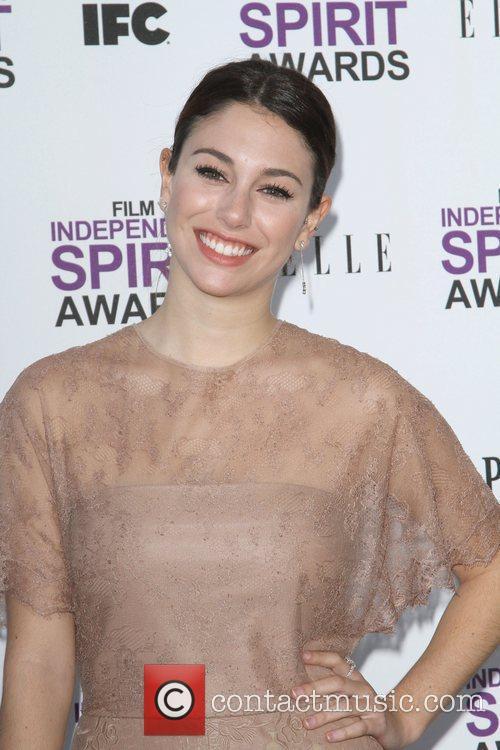 Blanca Suarez and Independent Spirit Awards 1