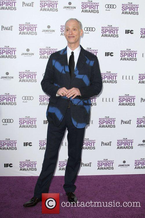 27th Annual Independent Spirit Awards- Arrivals-