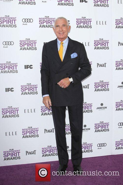 Frederic Prinz Von Anhalt, Carson Kressley and Independent Spirit Awards 2