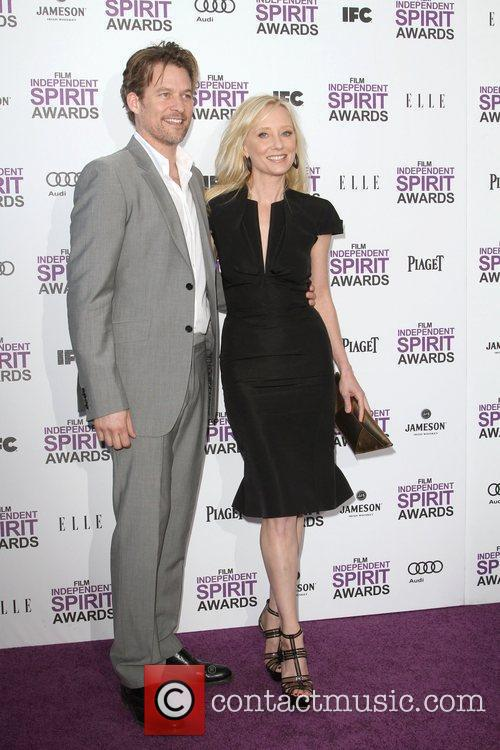Anne Heche and Independent Spirit Awards 3