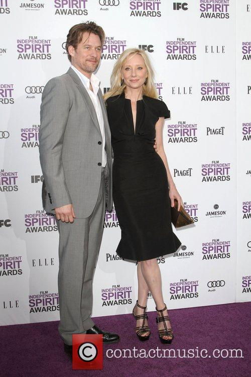 Anne Heche and Independent Spirit Awards 4