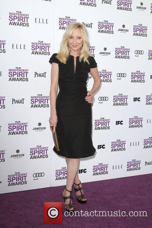 Anne Heche and Independent Spirit Awards 1
