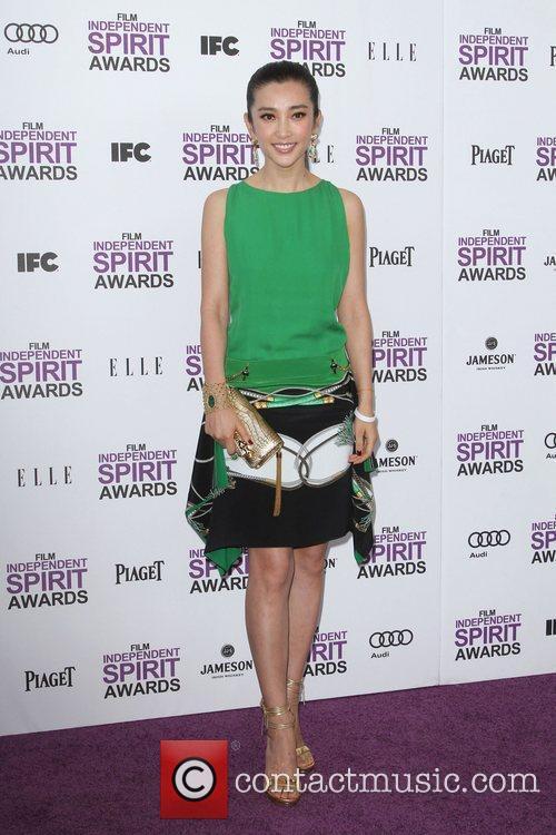 Bingbing Li and Independent Spirit Awards 2