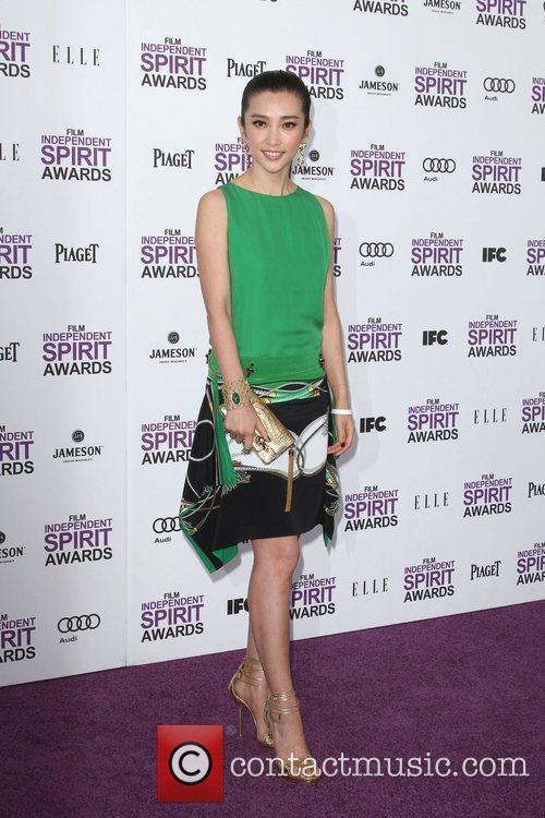 Bingbing Li and Independent Spirit Awards 1
