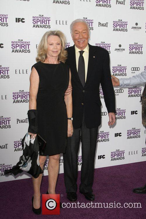 Christopher Plummer, Independent Spirit Awards