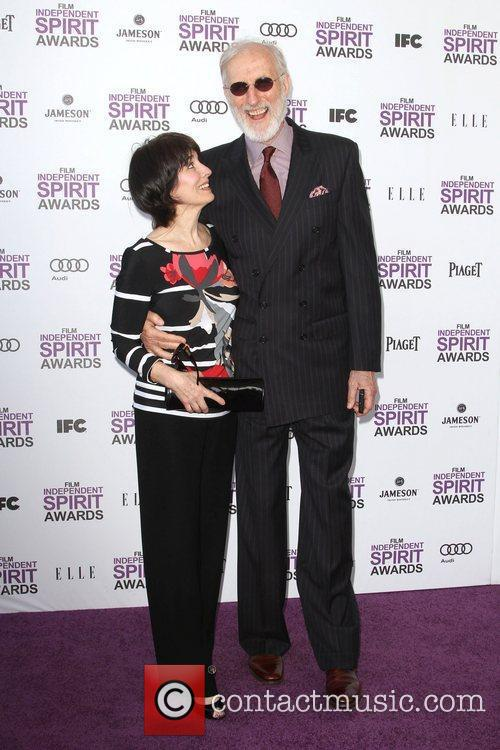 James Cromwell and Independent Spirit Awards 2