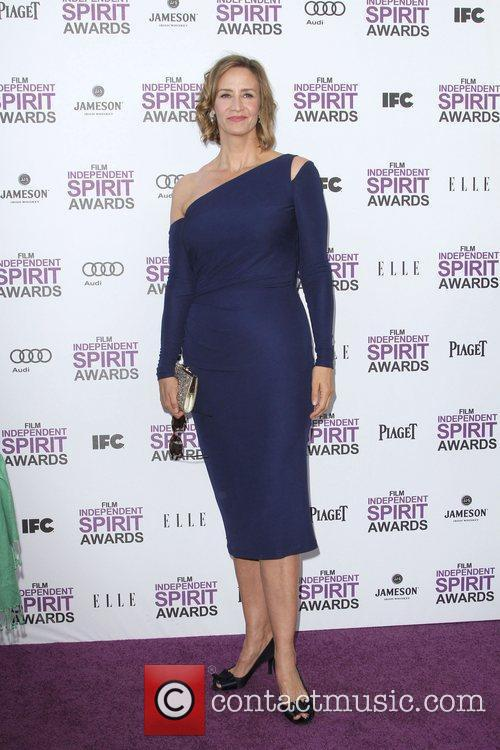 Janet Mcteer and Independent Spirit Awards 1