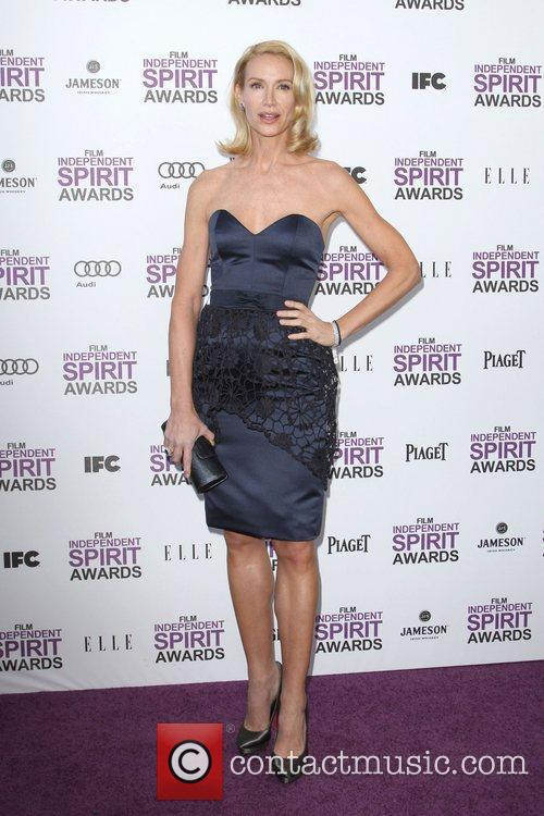 Kelly Lynch and Independent Spirit Awards 3