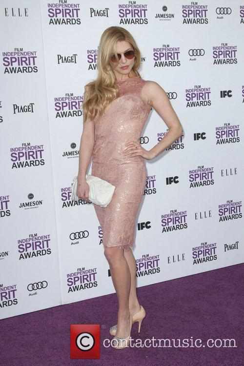 Guest, Rashida Jones and Independent Spirit Awards 1