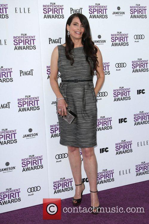 Julia Ormond and Independent Spirit Awards 3