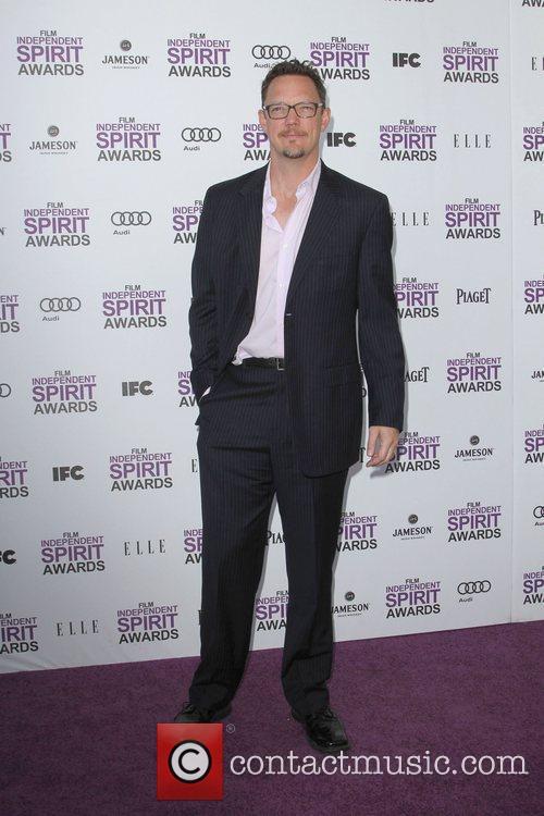 Matthew Lillard and Independent Spirit Awards 2