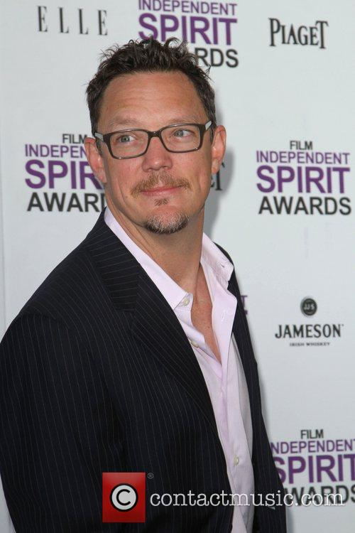 Matthew Lillard and Independent Spirit Awards 1