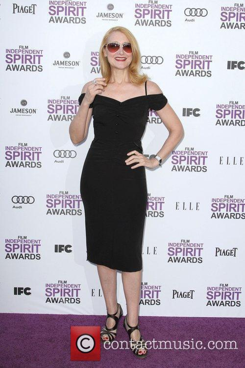 Patricia Clarkson and Independent Spirit Awards 2