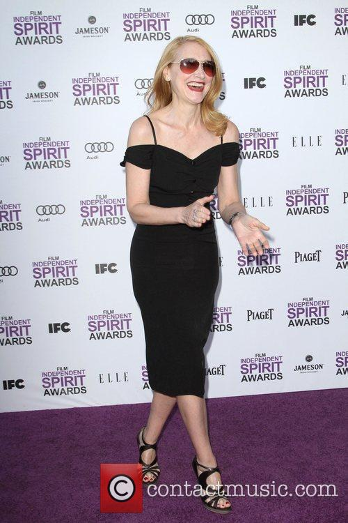 Patricia Clarkson and Independent Spirit Awards 4