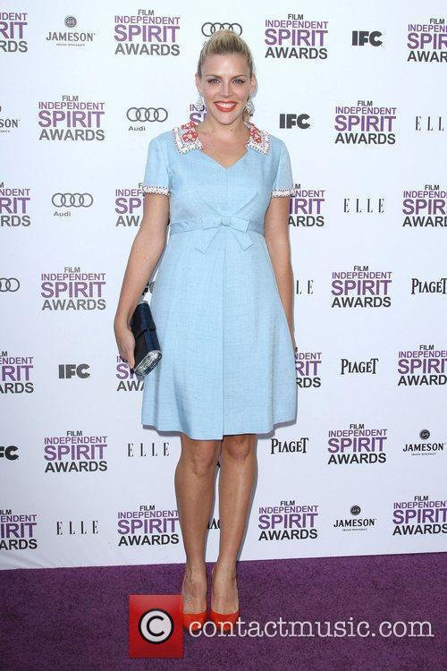 Busy Philipps, Independent Spirit Awards