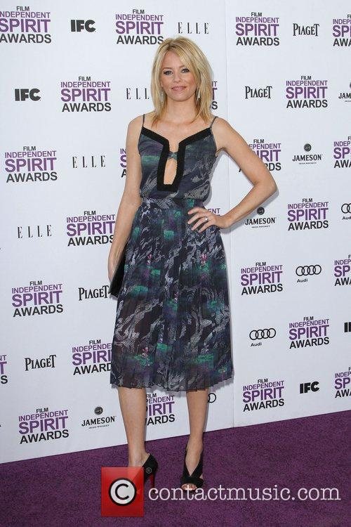 Elizabeth Banks and Independent Spirit Awards 2