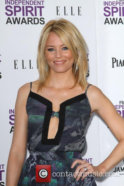 Elizabeth Banks and Independent Spirit Awards 4