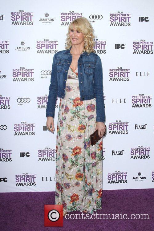 Laura Dern and Independent Spirit Awards 2