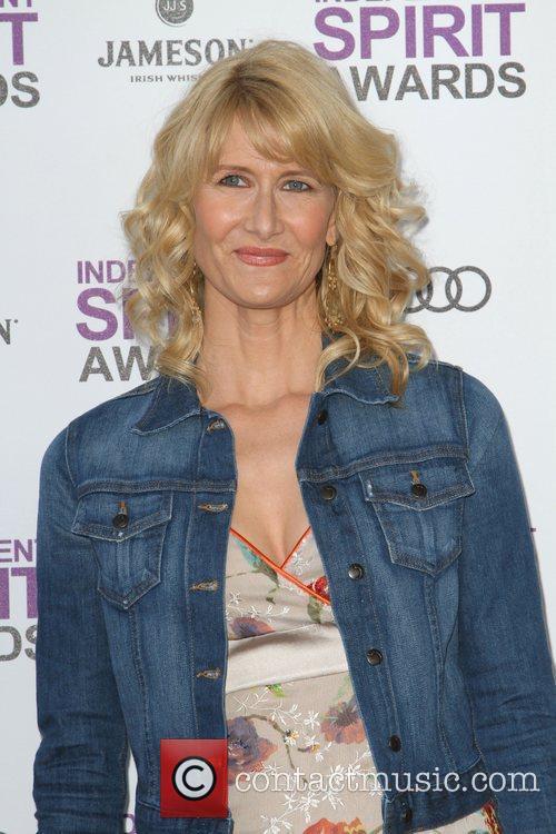 Laura Dern and Independent Spirit Awards 3