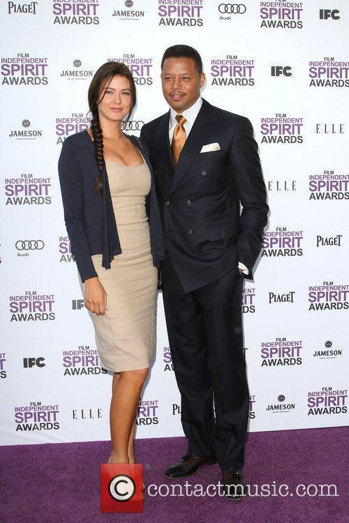Terrence Howard and Independent Spirit Awards 4