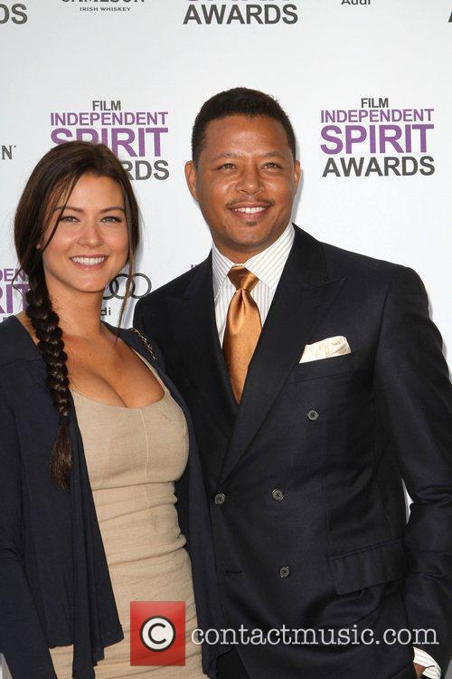 Terrence Howard and Independent Spirit Awards 5