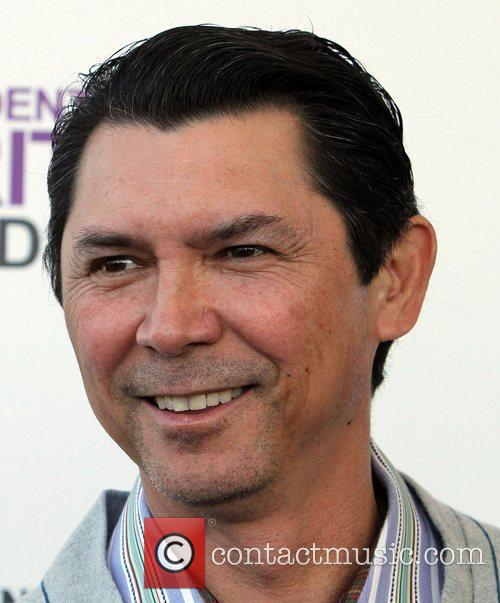 Lou Diamond Phillips and Independent Spirit Awards 3