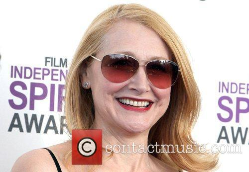 Patricia Clarkson and Independent Spirit Awards 6