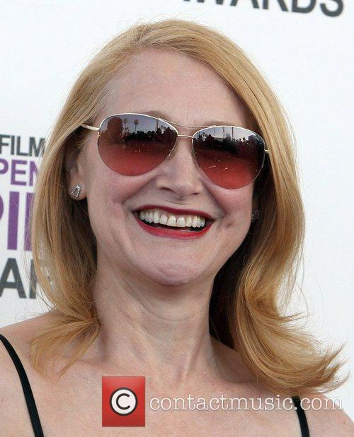 Patricia Clarkson and Independent Spirit Awards 7
