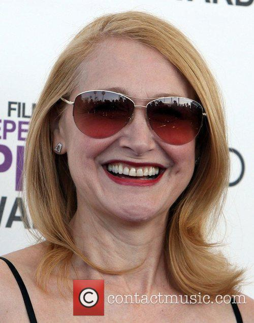 Patricia Clarkson and Independent Spirit Awards 8