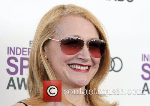 Patricia Clarkson and Independent Spirit Awards 9